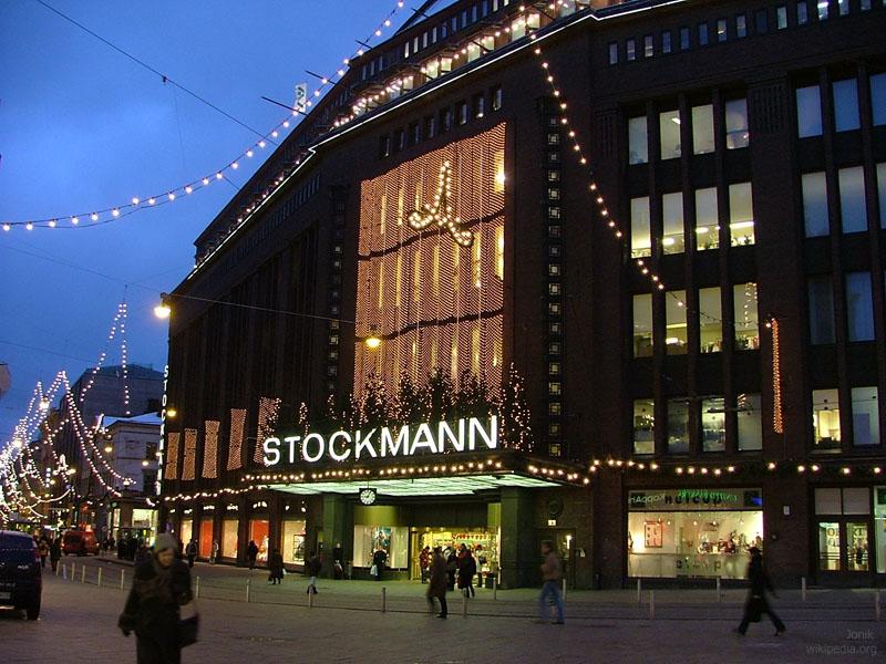 Stockmann_Helsinki