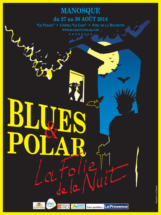 Affiche-Blues-&-Polar-2014