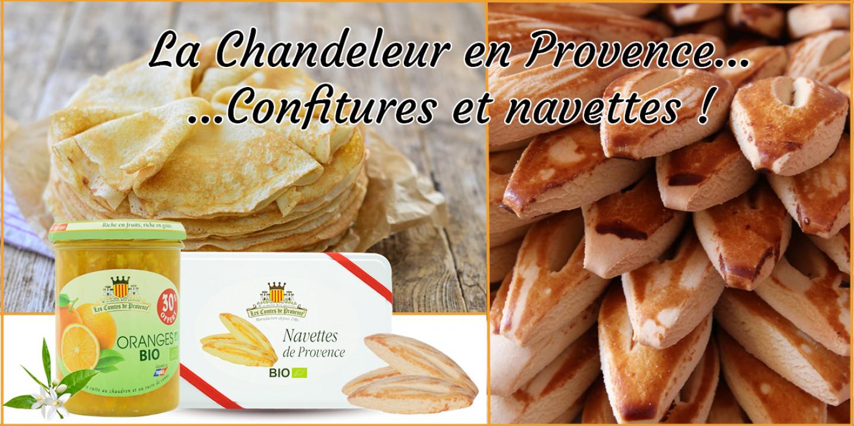 Chandeleur-en-Provence