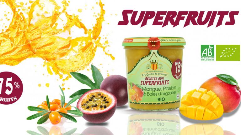 Focus-Superfruit-Mangue